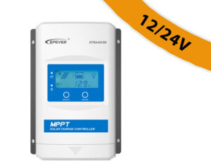 MPPT XTRA 12-24V