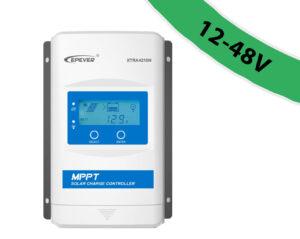 MPPT XTRA 12-48V