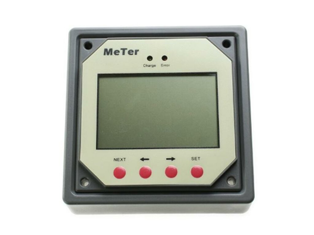 MT1 Display/Remote Control Image