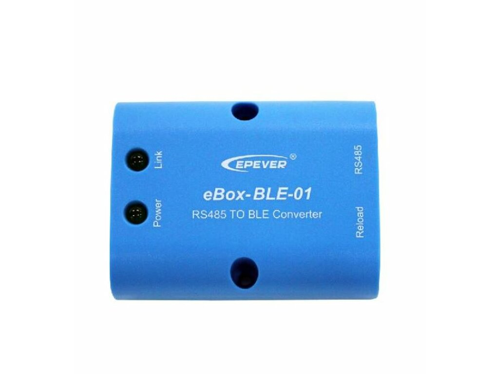 eBox Bluetooth Image