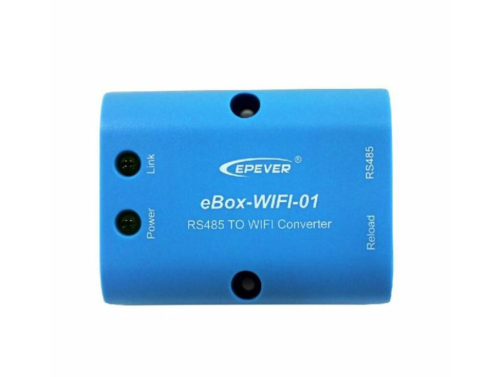 eBox WiFi Adapter Image