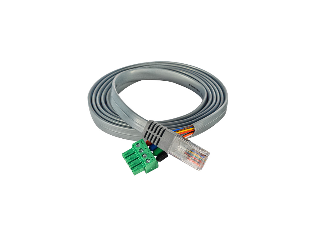 Adapter cable CC-RJ45-3.81 for charge controllers Image