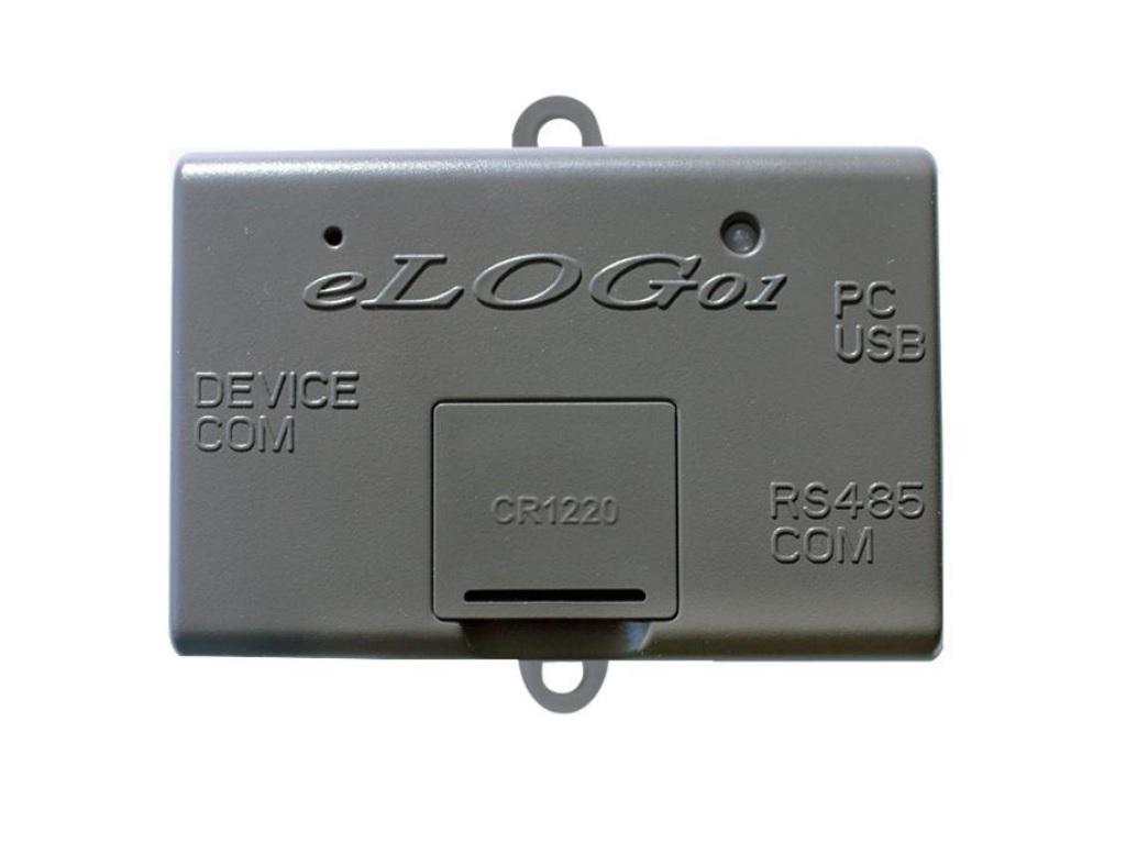 Datalogger eLOG-01 Image